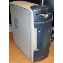 Компактный маленький компьютер Intel Core i3 2120 /4Gb DDR3 /320Gb /ATX 240W microtower