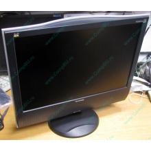 """Монитор с колонками 20.1"""" ЖК ViewSonic VG2021WM-2 1680x1050 (широкоформатный)"""