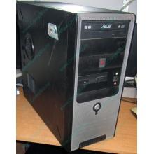 4х-ядерный компьютер Intel Core 2 Quad Q6600 (4x2.4GHz) /4Gb /500Gb /ATX 350W