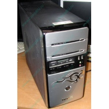 Б/У компьютер Intel Core i3 2120 /4Gb DDR3 /250Gb /ATX 400W