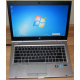 "БУ ноутбук Core i7: HP EliteBook 8470P B6Q22EA (Intel Core i7-3520M /8Gb /500Gb /Radeon 7570 /15.6"" TFT 1600x900 /Window7 PRO)"
