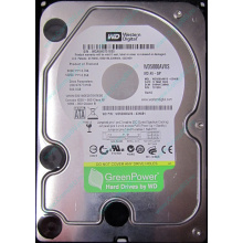 Б/У жёсткий диск 500Gb Western Digital WD5000AVVS (WD AV-GP 500 GB) 5400 rpm SATA