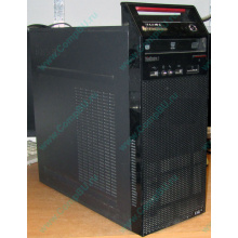 Б/У Lenovo Thinkcentre Edge 71 (Intel Core i3-2100 /4Gb DDR3 /320Gb /ATX 450W)