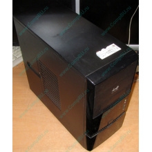 Компьютер Intel Core i3-2100 (2x3.1GHz HT) /4Gb /320Gb /ATX 400W /Windows 7 x64 PRO
