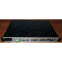 Коммутатор D-link DGS-3620-28TC 24 port 1Gbit + 4 port combo (Base-T/SFP) + 4 port SFP+