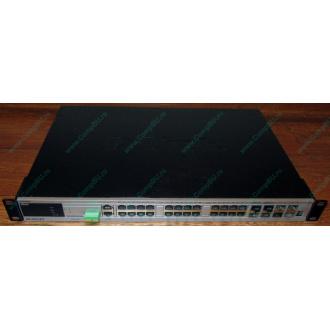 Б/У коммутатор D-link DGS-3620-28TC 24 port 1Gbit + 8 port SFP