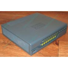 Межсетевой экран Cisco ASA5505