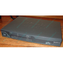 Б/У маршрутизатор Cisco 881, Б/У роутер Cisco 881