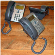 IP телефон Cisco IP Phone 7911G