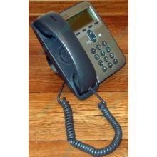 VoIP телефон Cisco IP Phone 7911G Б/У