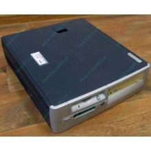 Компьютер HP D520S SFF (Intel Pentium-4 2.4GHz s.478 /2Gb /40Gb /ATX 185W desktop)