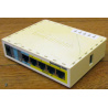 БУ маршрутизатор Mikrotik RB-750UP, БУ роутер Mikrotik RB-750UP