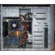 4 ядерный компьютер Intel Core 2 Quad Q6600 (4x2.4GHz) /4Gb /160Gb /ATX 450W вид сзади