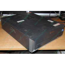 Компьютер Intel Core 2 Duo E6550 (2x2.33GHz) s.775 /2Gb /160Gb /ATX 300W SFF desktop /WIN7 PRO