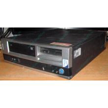 БУ компьютер Kraftway Prestige 41180A (Intel E5400 (2x2.7GHz) s.775 /2Gb DDR2 /160Gb /IEEE1394 (FireWire) /ATX 250W SFF desktop)