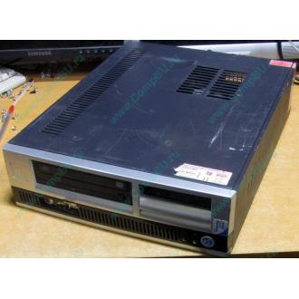 Б/У компьютер Kraftway Prestige 41180A (Intel E5400 (2x2.7GHz) s775 /2Gb DDR2 /160Gb /IEEE1394 (FireWire) /ATX 250W SFF desktop)
