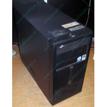 Компьютер Б/У HP Compaq dx2300 MT (Intel C2D E4500 (2x2.2GHz) /2Gb /80Gb /ATX 250W)