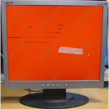 """Монитор 19"""" Acer AL1912 битые пиксели"""