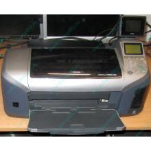 Epson Stylus R300 на запчасти (глючный струйный цветной принтер)