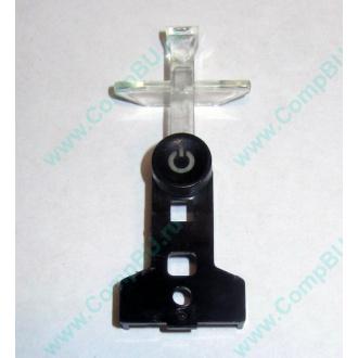 Пластиковая накладка на кнопку включения питания для Dell Optiplex 745/755 Tower