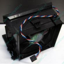 Вентилятор для радиатора CPU Dell Optiplex 745/755 Tower