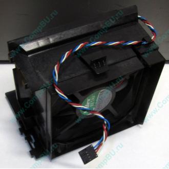 Вентилятор для радиатора процессора Dell Optiplex 745/755 Tower