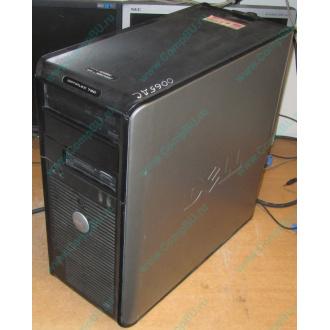 Б/У компьютер Dell Optiplex 780 (Intel Core 2 Quad Q8400 (4x2.66GHz) /4Gb DDR3 /320Gb /ATX 305W /Windows 7 Pro)
