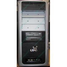 Б/У корпус ATX Miditower от компьютера UFO
