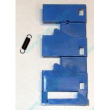 Пластмассовый фиксатор-защёлка Dell F7018 для Optiplex 745/755 Tower
