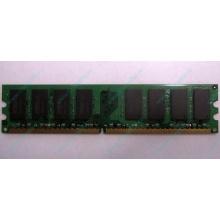 Модуль оперативной памяти 4096Mb DDR2 Kingston KVR800D2N6 pc-6400 (800MHz)