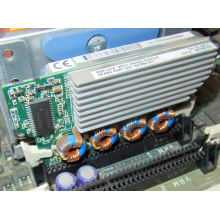 VRM модуль HP 367239-001 (347884-001) 12V с катушками для Proliant G4