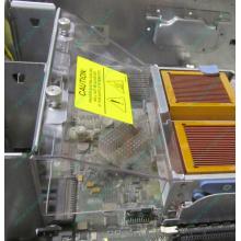 Воздушная крышка HP 337267-001 для ML370 G4