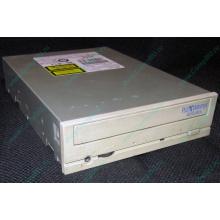 CDRW Plextor PX-W4012TA IDE White