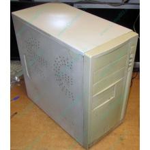 Б/У компьютер Intel Pentium Dual Core E2220 (2x2.4GHz) /2Gb DDR2 /80Gb /ATX 300W