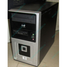 4-хъядерный компьютер AMD Athlon II X4 645 (4x3.1GHz) /4Gb DDR3 /250Gb /ATX 450W