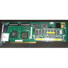 SCSI рейд-контроллер HP 171383-001 Smart Array 5300 128Mb cache PCI/PCI-X (SA-5300)