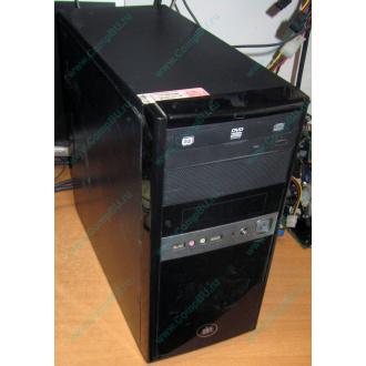 Б/У системный блок Intel Core i3-2120 /4Gb DDR3 /320Gb /ATX 300W