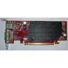 Видеокарта Dell ATI-102-B17002(B) красная 256Mb ATI HD2400 PCI-E