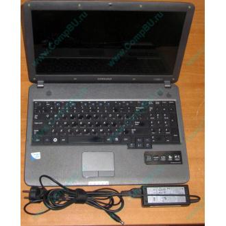 """Ноутбук Б/У Samsung NP-R528-DA02RU (Intel Celeron Dual Core T3100 (2x1.9Ghz) /2Gb DDR3 /250Gb /15.6"""" TFT 1366x768)"""