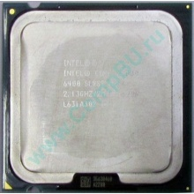Процессор Intel Celeron Dual Core E1200 (2x1.6GHz) SLAQW socket 775