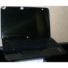 "Ноутбук HP Pavilion g6-2317sr (AMD A6-4400M (2x2.7Ghz) /4096Mb DDR3 /250Gb /15.6"" TFT 1366x768)"