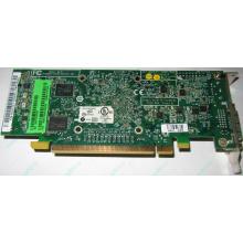 Видеокарта Dell ATI-102-B17002(B) зелёная 256Mb ATI HD 2400 PCI-E