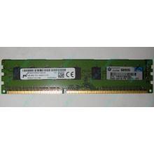 HP 500210-071 4Gb DDR3 ECC memory