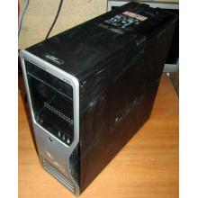 Восьмиядерная рабочая станция Dell Precision 490 (2 x Xeon X5355 (4x2.66GHz) /8Gb DDR2 /500Gb /nVidia Quatro FX4600 /ATX 750W)