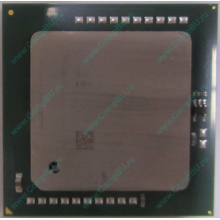 Процессор Intel Xeon 3.6GHz SL7PH socket 604