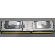 Модуль памяти 512Mb DDR2 ECC FB Samsung PC2-5300F-555-11-A0 667MHz