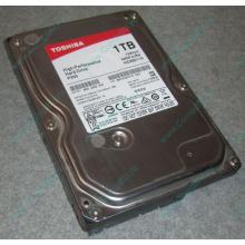 Дефектный жесткий диск 1Tb Toshiba HDWD110 P300 Rev ARA AA32/8J0 HDWD110UZSVA