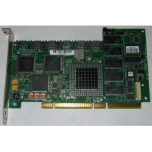 C61794-002 LSI Logic SER523 Rev B2 6 port PCI-X RAID controller