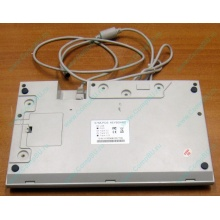 POS-клавиатура HENG YU S78A PS/2 белая