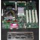 Комплект: плата Intel D845GLAD с процессором Intel Pentium-4 1.8GHz s.478 и памятью 512Mb DDR1 Б/У